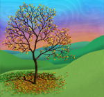 Photoshop tree