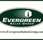 Web ads for Evergreen Sales Group