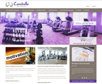 Cerebelle Wellness home page